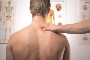 i pazienti che si sono rivolti ad un chiropratico per dolore muscoloscheletrico hanno il 49% in meno di probabilità di ricevere una prescrizione di oppiacei