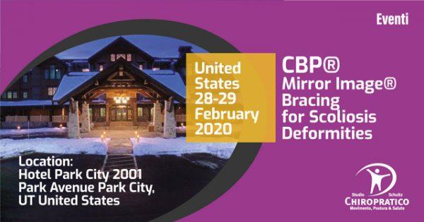 CBP® Mirror Image® Bracing for Scoliosis Deformities