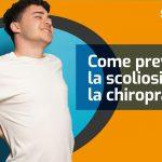 Scoliosi: è possibile curarla grazie alla Chiropratica?