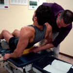Mal di schiena e chiropratica