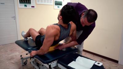 Mal di schiena: combatterlo grazie alla chiropratica